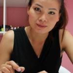 Thailande soin des ongles